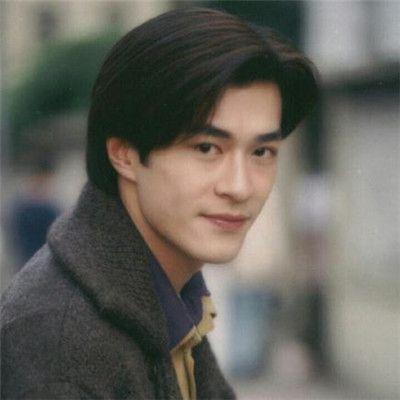 古天乐帅气头像图片大全_WWW.QQYA.COM