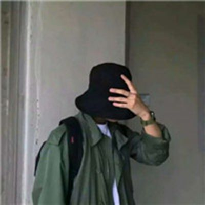 超酷2021最新男生头像_WWW.QQYA.COM