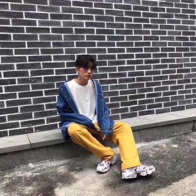 最新小丑头像男生头像霸气邪恶_WWW.QQYA.COM