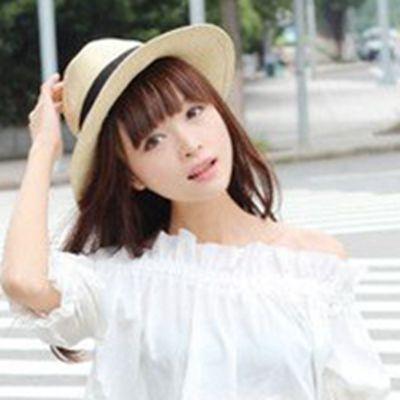 小清新女生微信头像可爱_WWW.QQYA.COM