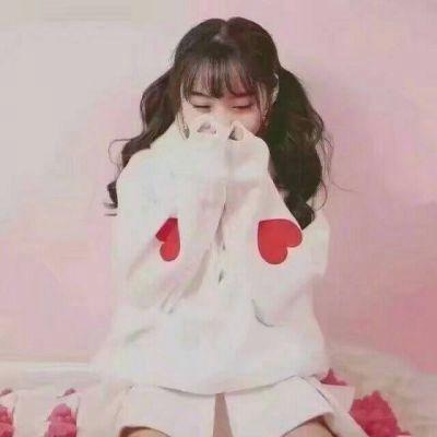 最新可爱的头像女生呆萌真人_WWW.QQYA.COM