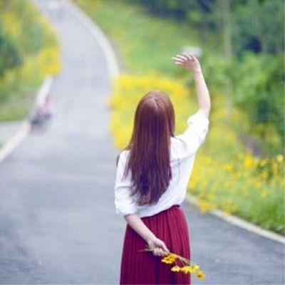 微信头像女生简单大方风景_WWW.QQYA.COM