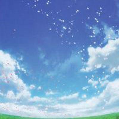 微信头像风景卡通图片_WWW.QQYA.COM