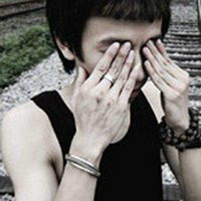 非主流男生高清头像图片_WWW.QQYA.COM