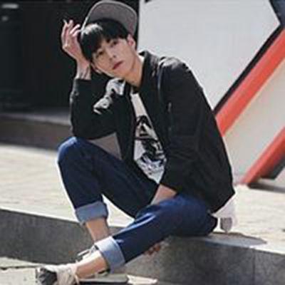qq帅气男生头像图片大全_WWW.QQYA.COM
