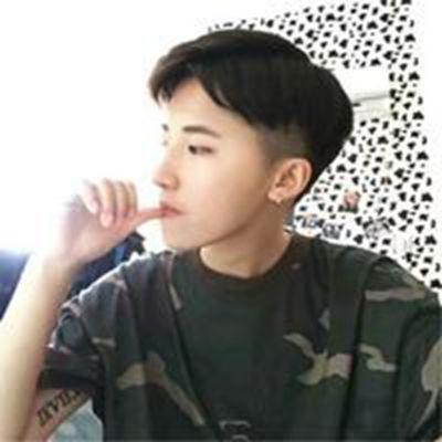 有恶魔的气势比较拽的男生头像_WWW.QQYA.COM