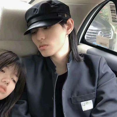 高清最近快手很火的情侣头像图片_WWW.QQYA.COM