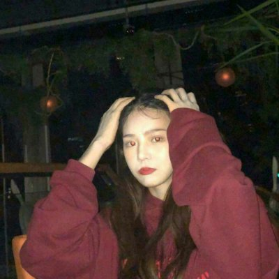 高清好看的小姐姐微信头像图片_WWW.QQYA.COM