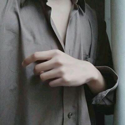 男身体的各个部位图片头像_WWW.QQYA.COM