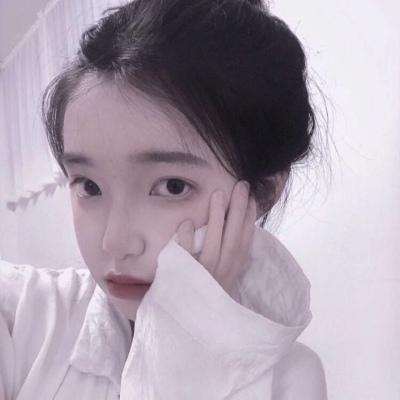 微信头像女生可爱小清新_WWW.QQYA.COM