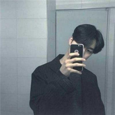 qq男生头像帅气冷酷_WWW.QQYA.COM