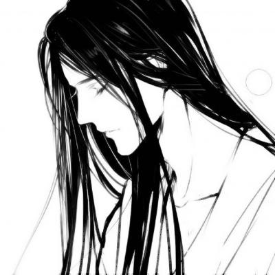 古风男生动漫图片头像_WWW.QQYA.COM