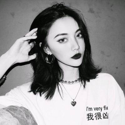 女生霸气冷酷无情头像_WWW.QQYA.COM