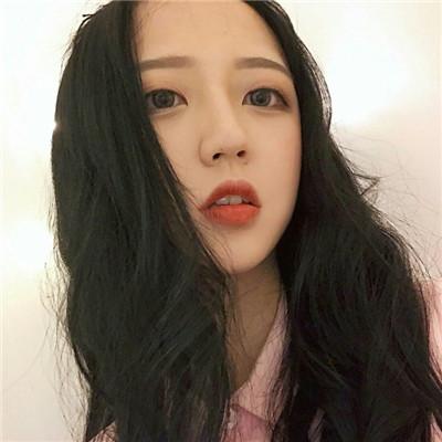女生好看美美哒头像_WWW.QQYA.COM
