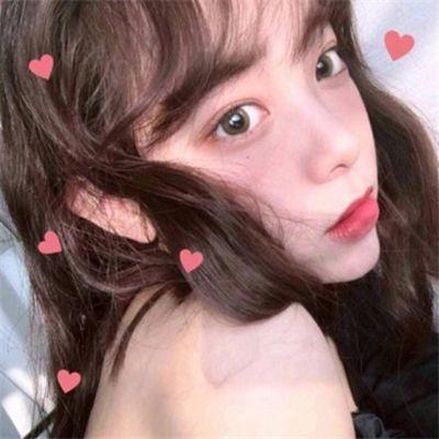 萌妹子头像女生可爱_WWW.QQYA.COM