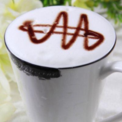 有爱唯美的咖啡图片头像_WWW.QQYA.COM