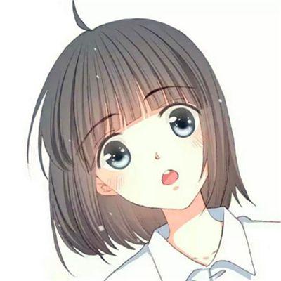 怦然心动情头一男一女_WWW.QQYA.COM