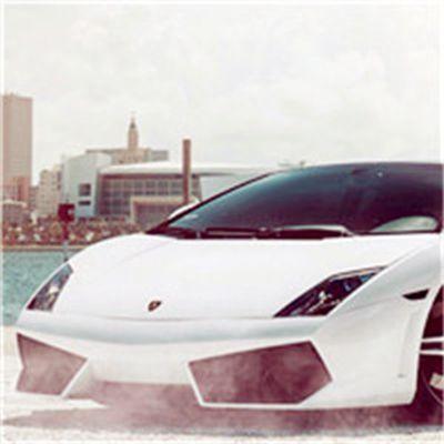 霸气豪车图片头像_WWW.QQYA.COM
