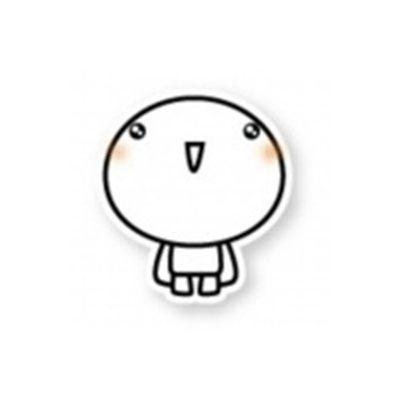可爱点萌点呆点的头像图片最简简单单的_WWW.QQYA.COM