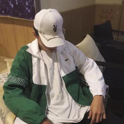 微信头像男生阳光清新_WWW.QQYA.COM