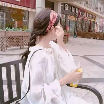 女生头像高冷气质头像_WWW.QQYA.COM