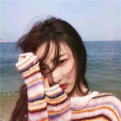 仙女味的小污女头像可爱酷_WWW.QQYA.COM