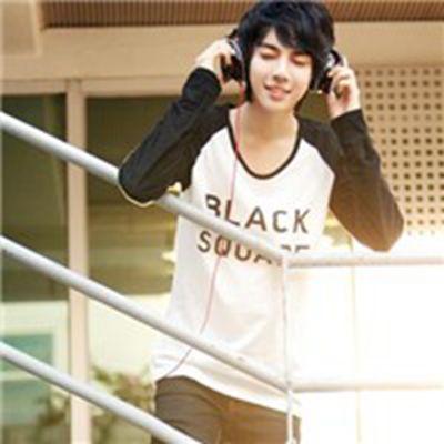 15岁男生帅气照片头像_WWW.QQYA.COM
