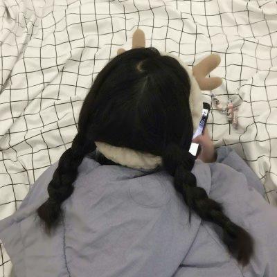 高清好看的两人微信闺蜜头像_WWW.QQYA.COM
