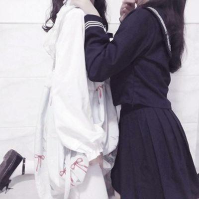 三组高清好看的三人女生闺蜜头像图片_WWW.QQYA.COM
