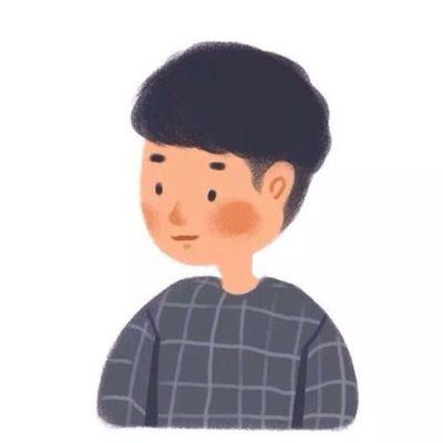 8张高清好看的简单漫画头像可爱萌_WWW.QQYA.COM