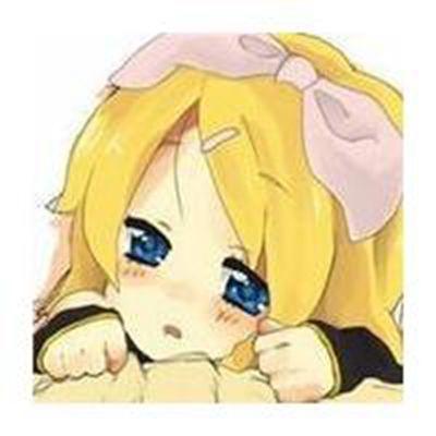 心心相印的超可爱卡通情侣头像图片,_WWW.QQYA.COM