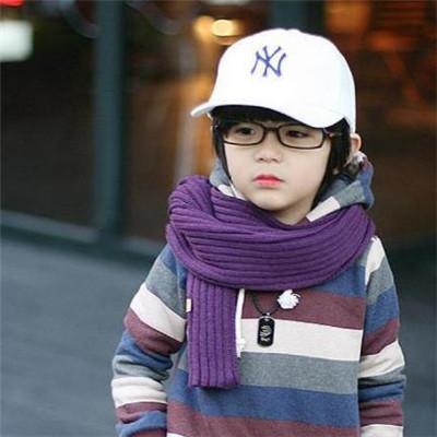 帅气头像小孩图片大全_WWW.QQYA.COM