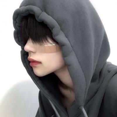 微丧男生头像_WWW.QQYA.COM