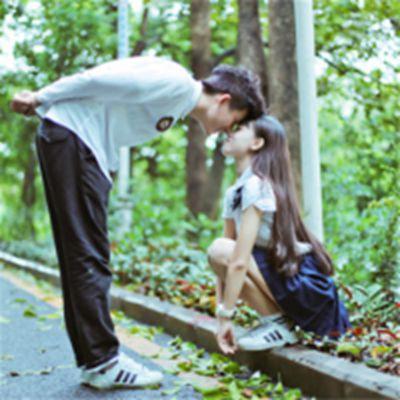 有趣的情侣头像图片大全集_WWW.QQYA.COM