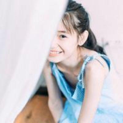 微信头像女生唯美小清新可爱的_WWW.QQYA.COM