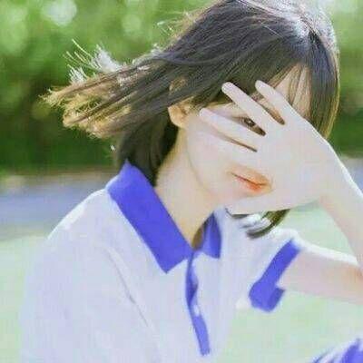好看的女生微信头像小清新精选_WWW.QQYA.COM