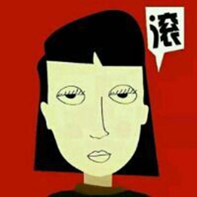 简单的情侣个性头像一对_WWW.QQYA.COM
