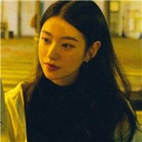 2022韩系潮流情侣头像 生活就像是包饺子_WWW.QQYA.COM