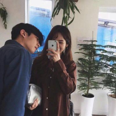 浪漫幸福情侣头像 嫁给你是我这辈子最正确的事情_WWW.QQYA.COM