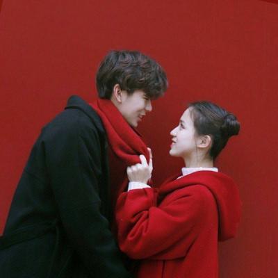 超酷的情侣头像 不一样的感情_WWW.QQYA.COM