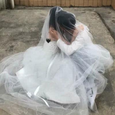 情头婚纱头像_WWW.QQYA.COM