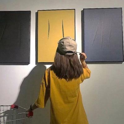 黄颜色的情头 柠檬黄系情头高清_WWW.QQYA.COM
