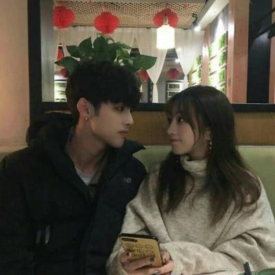 中系唯美王者情侣头像_WWW.QQYA.COM