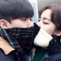 温柔幸福TT情侣头像_WWW.QQYA.COM