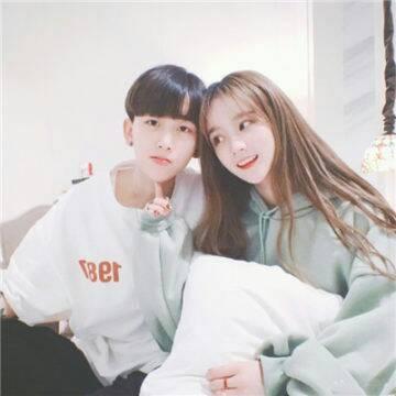 2022超高清意境情侣头像_WWW.QQYA.COM