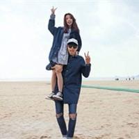 幸福感情的情侣头像 感觉_WWW.QQYA.COM