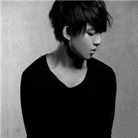 又酷又帅,发型又好的男生QQ头像 天生就帅没办法_WWW.QQYA.COM