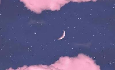 关于月亮的文案_WWW.QQYA.COM