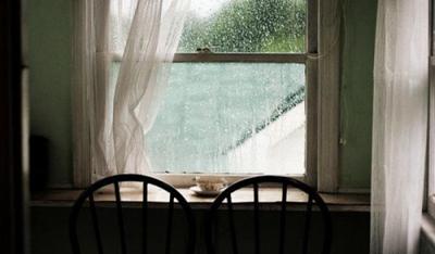适合下雨天发的朋友圈和图片_WWW.QQYA.COM