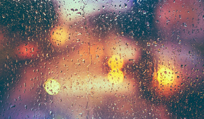 关于下雨天的伤感说说_WWW.QQYA.COM